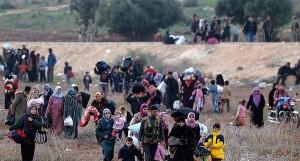 Salud Entre Culturas busca intérpretes de árabe para prestar atención sanitaria a los refugiados sirios