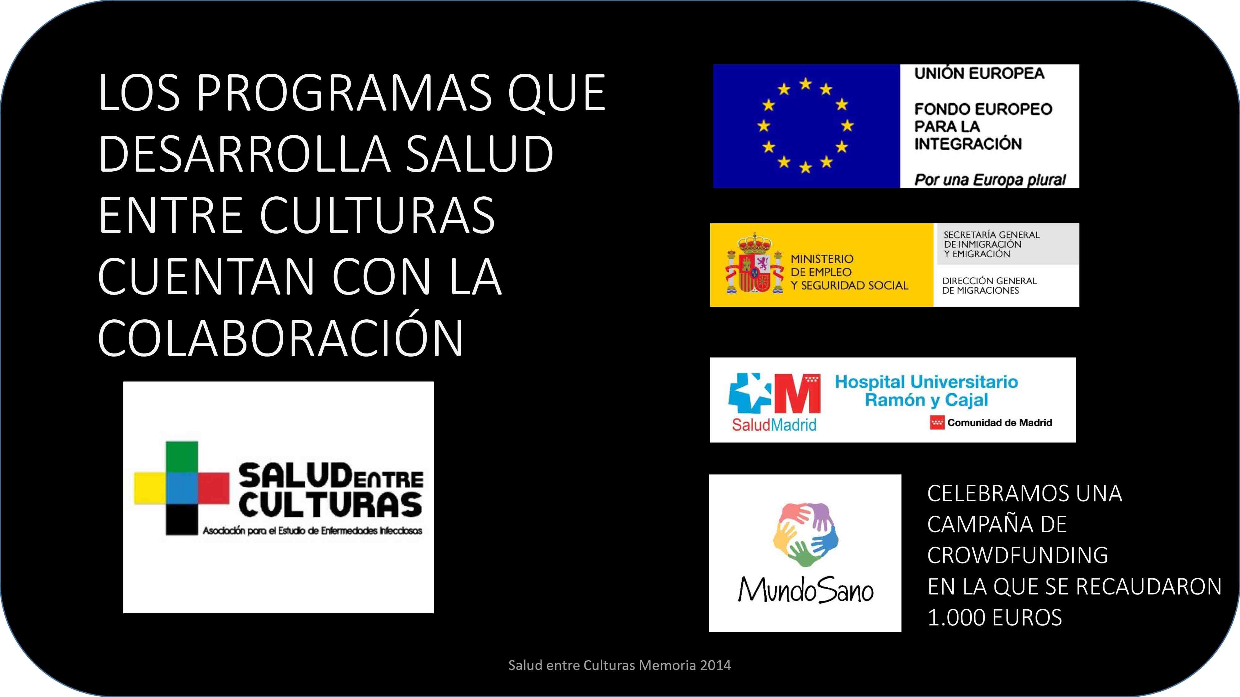 Salud Entre Culturas